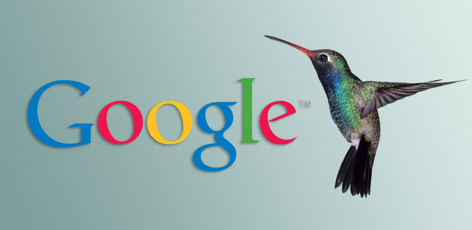 estrategias de enlaces Google Hummingbird