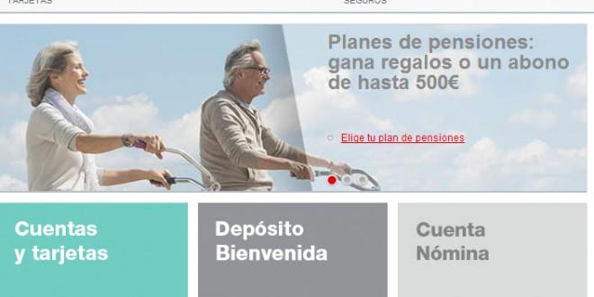 Openbank.es: programa de afiliación en Public-Ideas
