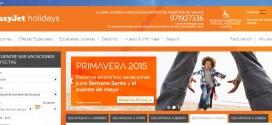 Programa de afiliados Easyjet Holidays: análisis y revisión