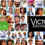 victoria milan afiliacion