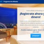 afiliacion directa booking