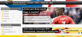 Afiliados Sportium, Betfair, Interwetten y Suertia en España