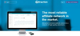 Adtraction: opiniones, comentarios y programas de afiliados