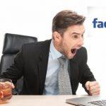 errores campañas de facebook ads