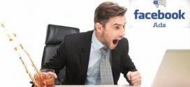 6 errores en campañas de Facebook Ads que debes evitar