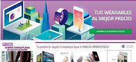 Programa de afiliados Electronicamente: condiciones y comisiones
