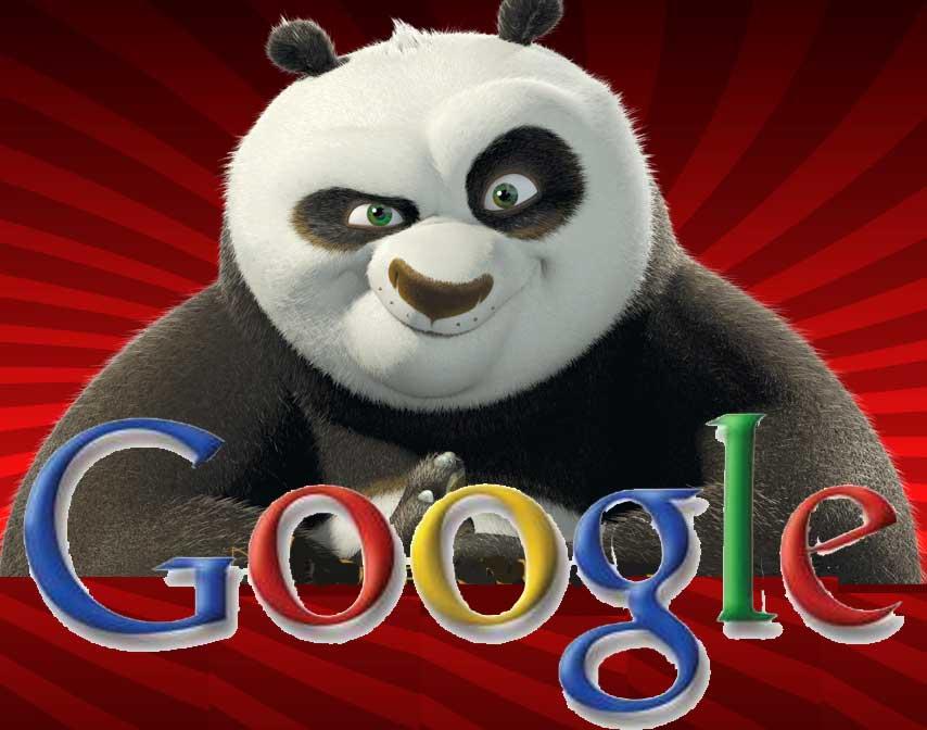como vencer a google panda