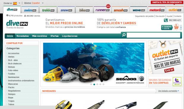 scubastore