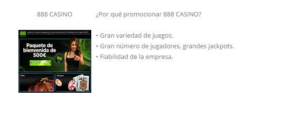 afiliados casino