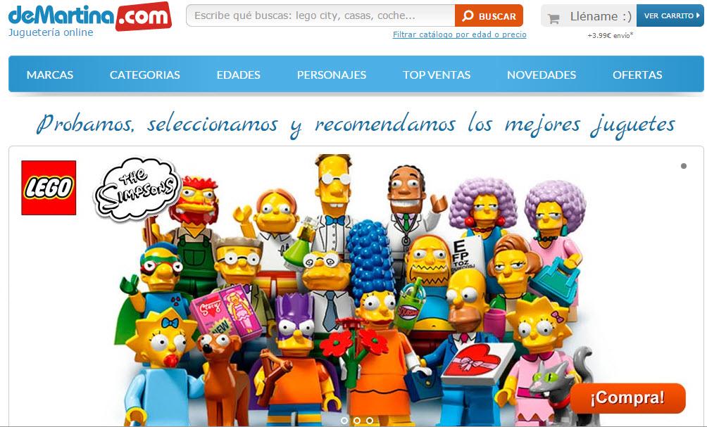 programas de afiliados de juguetes