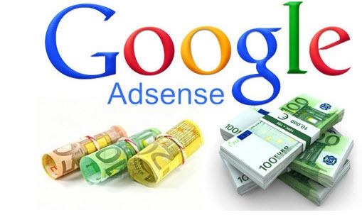pay per click google adsense