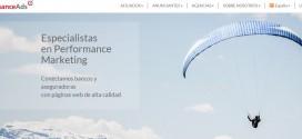financeAds: red de afiliados especializada en Finanzas