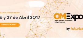 ¿Que es la OMEXPO 2017 y por qué debes asistir?