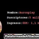 youtubers que mas ganan en España