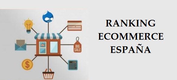 64f5f2ddea616 Ranking Tiendas online que más venden en España 2019  top ecommerce