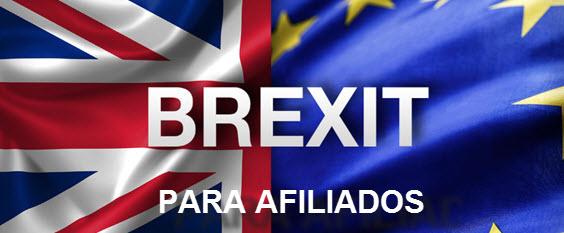 brexit afiliados